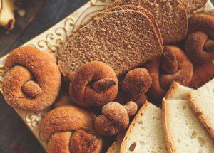 Bread, Bread, And More Bread!