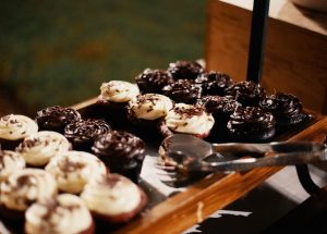 Yummy Cakes, Cookies, And Other Goodies