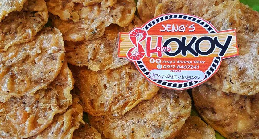 Jeng's Shokoy: Available in Shell Magallanes! :)