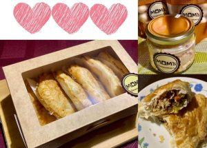Mom's By Margarita: Delicious Snacks For Online Learning And Work From Home