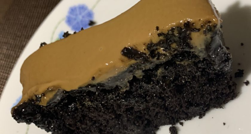 Big Al's Chocolate Cake Through The Years