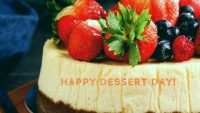 EMB's List Of Dessert Suppliers To Celebrate National Dessert Day
