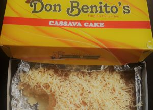 Craving For Some Filipino Delicacies? Try Don Benito's