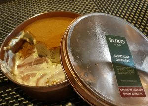 BukoBar Offers A Different Kind Of Ice Cream