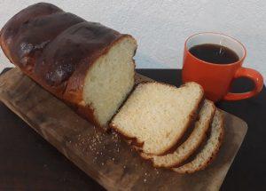 Brioche From Street 101 Bakery: So Good!