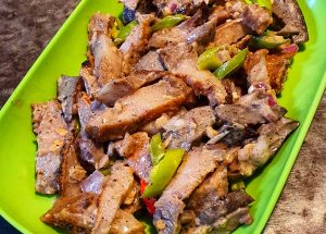 Dinakdakan Vs Sisig: What Will It Be For You?
