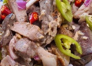 Dinakdakan: You Won't Believe The Ingredient That Makes It Yummy
