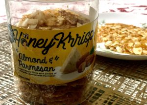 Honey Krrisp: A Locally Made Treat That's Oh So Yummy!