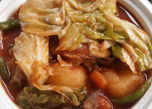 Pochero: A Local Stew With A Bit Of A Twist
