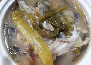 Sinigang: The Soup That Will Perk You Up!