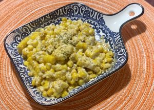 Mexi.corn: The Mexican Street Corn You're Going To Love!