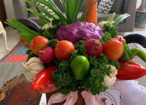 Introducing: Edible Blooms By Maye