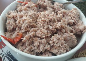 Here's A Sapid Santol Dish That's Not Sour At All