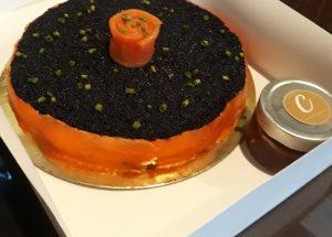 Caviar Cake Manila Is Worth It